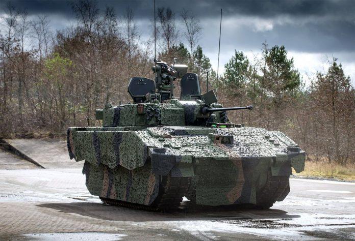 Armée Britannique/British Armed Forces Ajax10