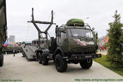 Armée Russe / Armed Forces of the Russian Federation - Page 22 Crane10