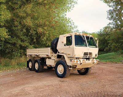 US Army Fmtv10