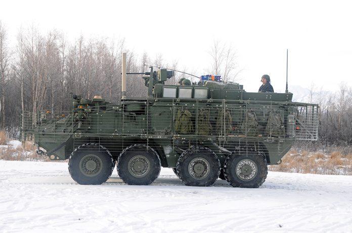 US Army Stryke10