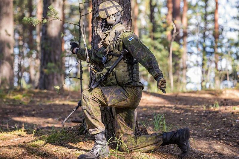 Armée Finlandaise / Finnish Defence Forces / puolustusvoimat - Page 7 5838