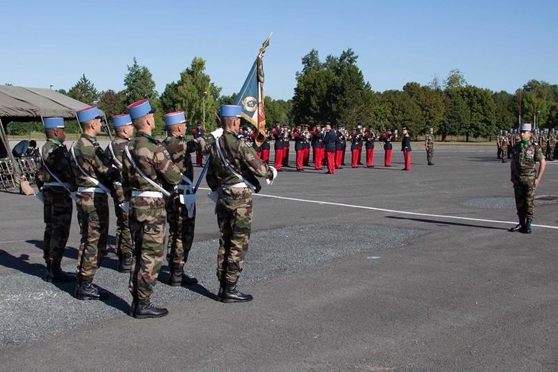 Armée Française / French Armed Forces - Page 22 5842