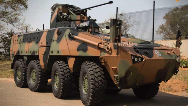 Africa Aerospace & Defence 2016 (AAD 2016)  5880