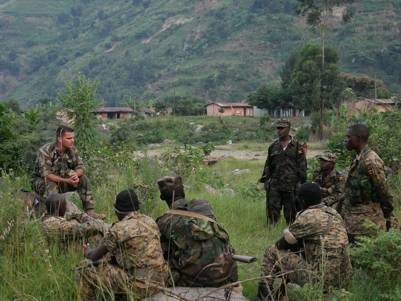 Armée Ougandaise/Uganda Peoples Defence Force (UPDF) - Page 5 6018