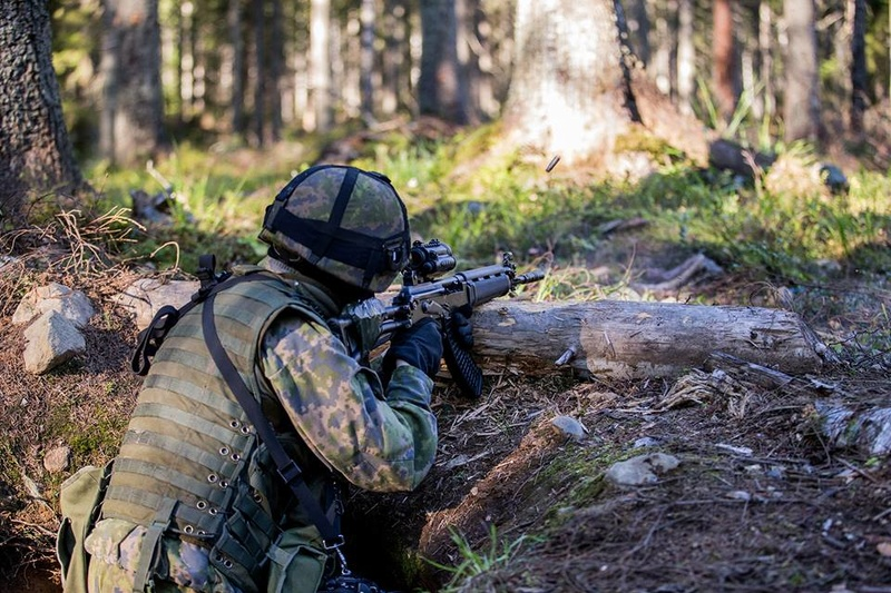 Armée Finlandaise / Finnish Defence Forces / puolustusvoimat - Page 7 6025