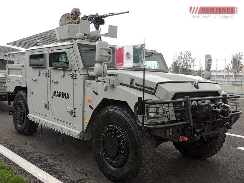 Armée Mexicaine / Mexican Armed Forces / Fuerzas Armadas de Mexico - Page 8 6041