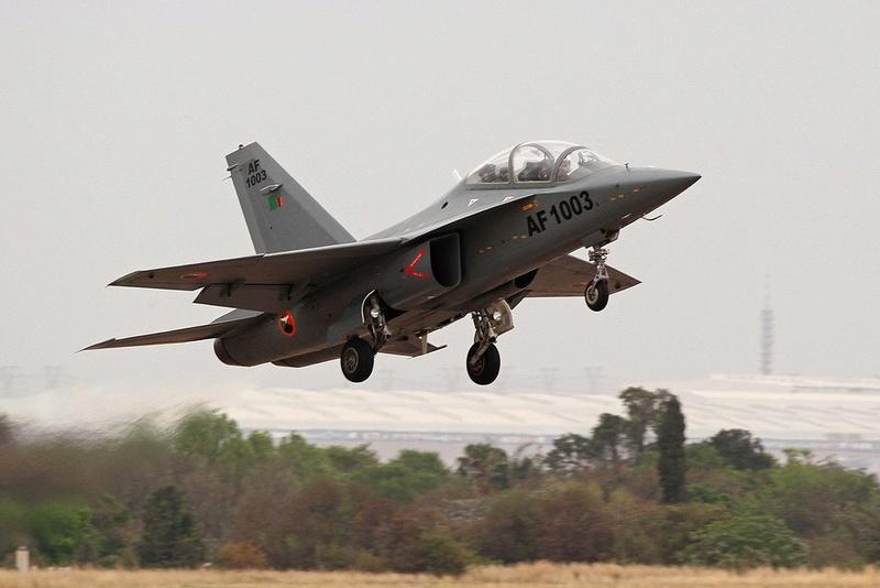 Armée Zambienne / Zambian Defence Forces  6043