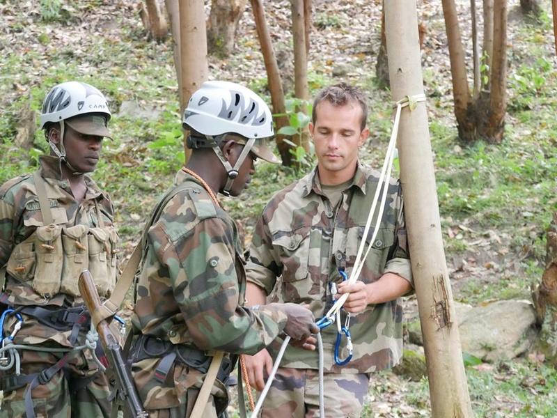 Armée Ougandaise/Uganda Peoples Defence Force (UPDF) - Page 5 6117