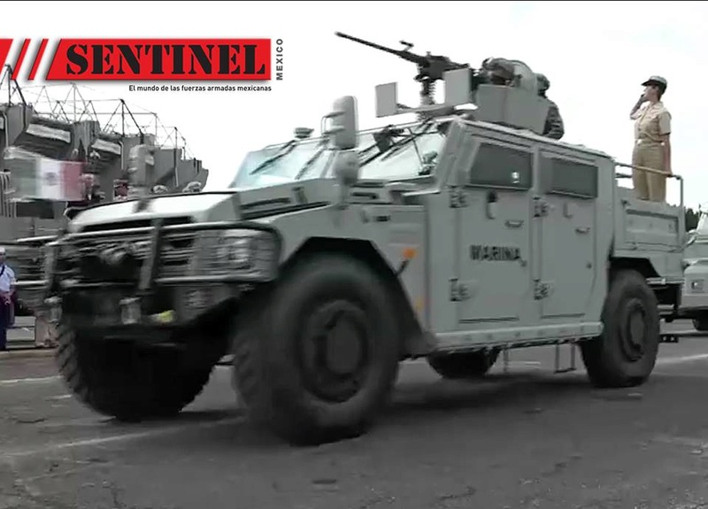 Armée Mexicaine / Mexican Armed Forces / Fuerzas Armadas de Mexico - Page 8 6130