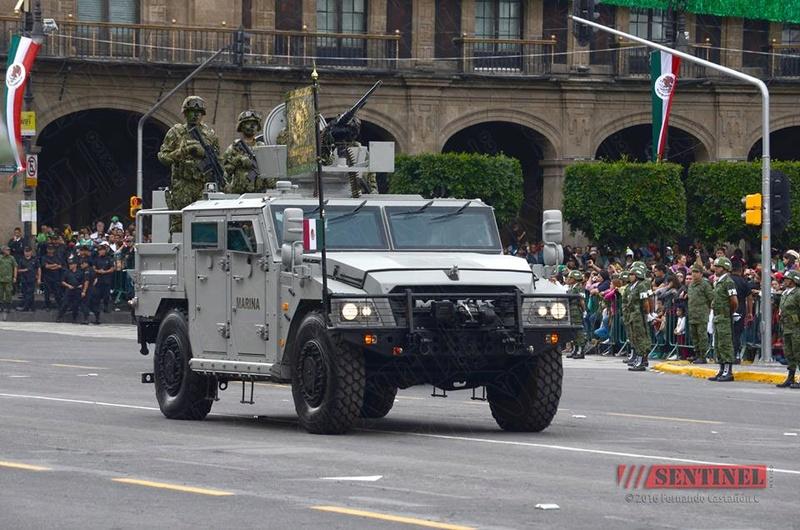 Armée Mexicaine / Mexican Armed Forces / Fuerzas Armadas de Mexico - Page 8 6147