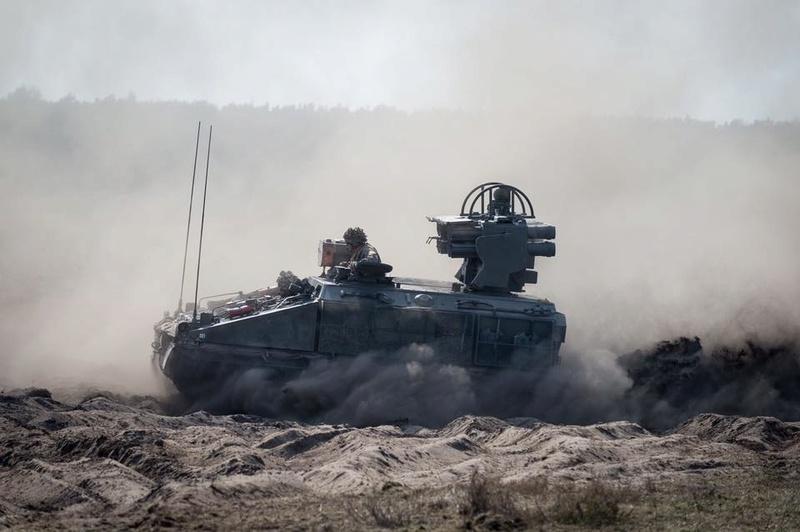 Armée Britannique/British Armed Forces 61a29