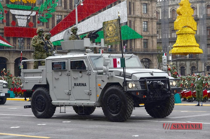 Armée Mexicaine / Mexican Armed Forces / Fuerzas Armadas de Mexico - Page 8 61a49