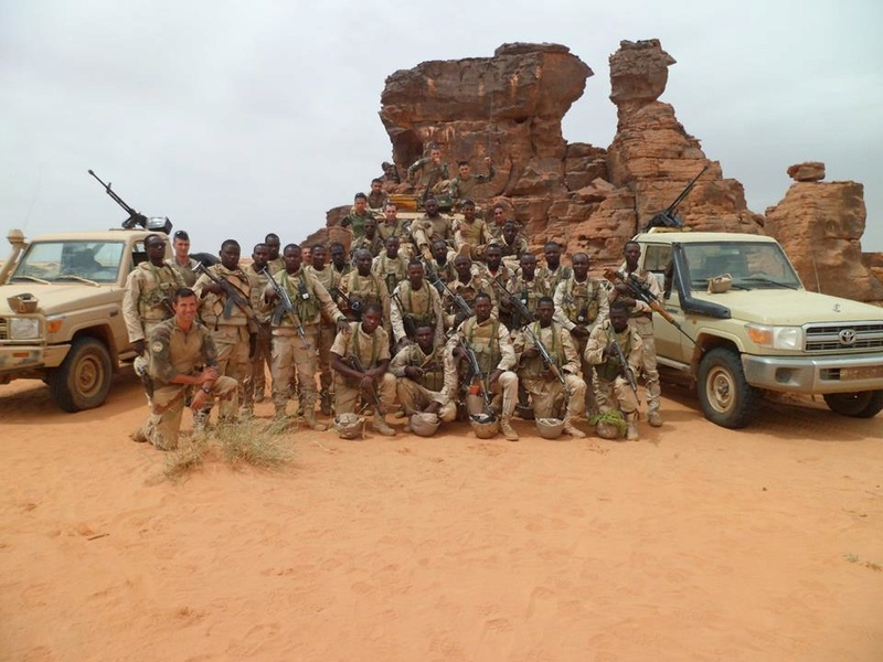 Forces Armées Nigeriennes / Niger Armed Forces ( FAN ) - Page 2 61b13