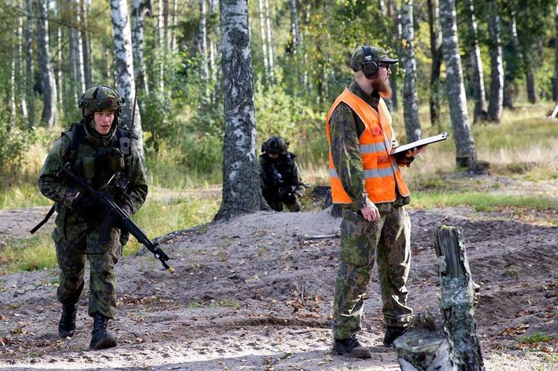 Armée Finlandaise / Finnish Defence Forces / puolustusvoimat - Page 7 61b19