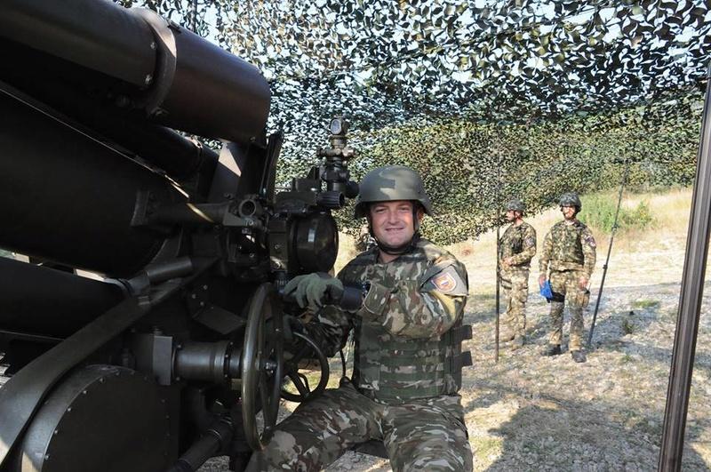 Slovenian Armed Forces / Slovenska vojska - Page 2 61b22
