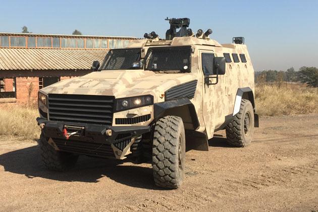 Africa Aerospace & Defence 2016 (AAD 2016)  61b26