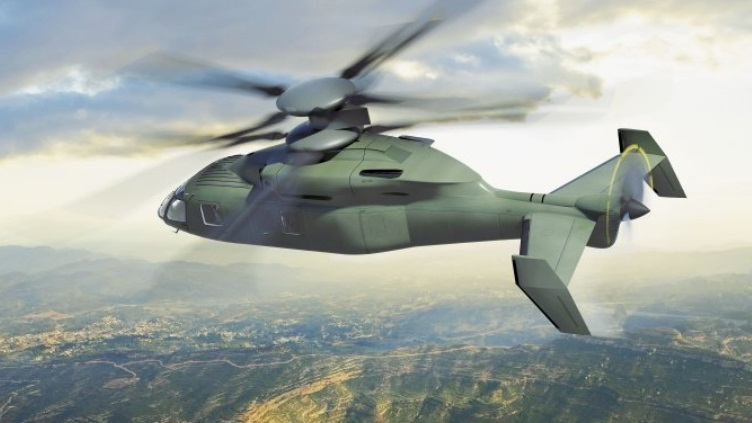 Helicopters of the future / Hélicoptères militaires du futur - Page 2 61b55