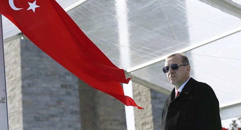 TURQUIE : Economie, politique, diplomatie... 61b77