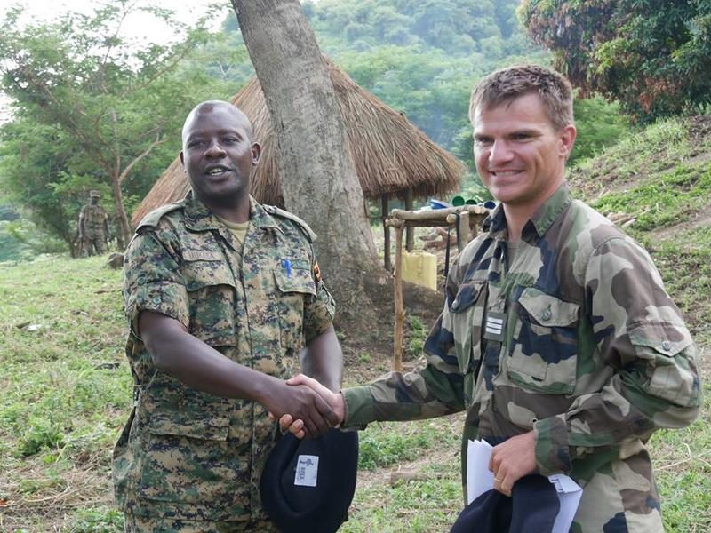 Armée Ougandaise/Uganda Peoples Defence Force (UPDF) - Page 5 61c14