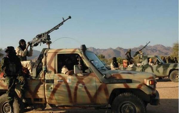 Forces Armées Nigeriennes / Niger Armed Forces ( FAN ) - Page 2 61c66