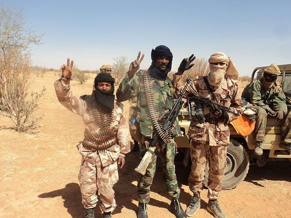 Intervention militaire au Mali - Opération Serval - Page 12 61c75