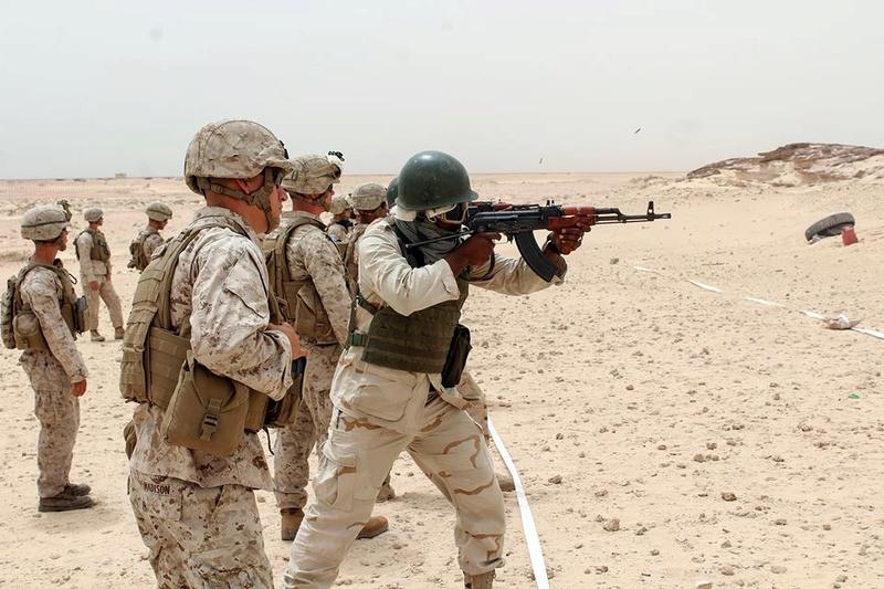 Armée Mauritanienne - Page 10 61d114