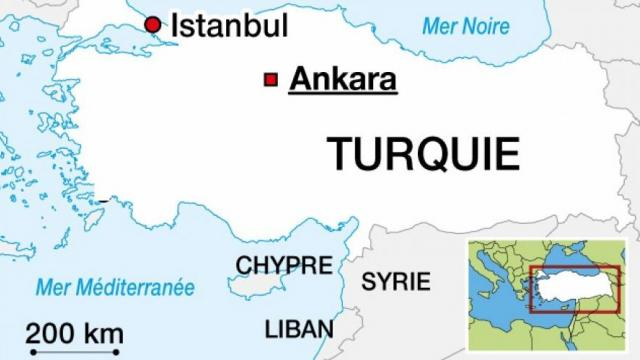 TURQUIE : Economie, politique, diplomatie... 61d62
