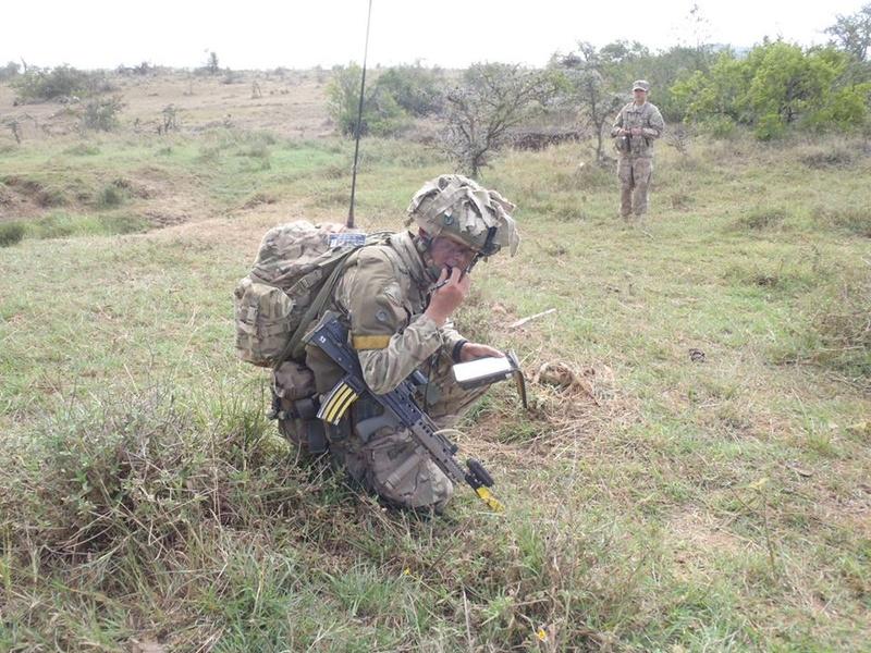 Armée Britannique/British Armed Forces - Page 2 61d96