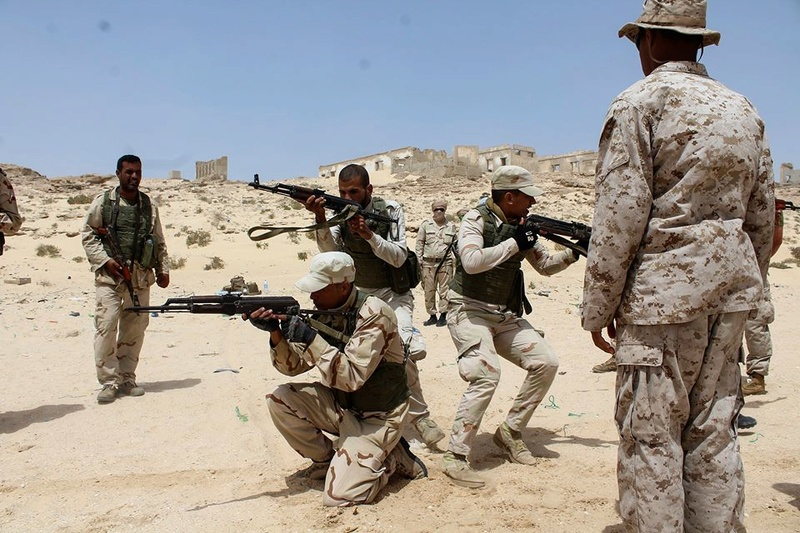 Armée Mauritanienne - Page 10 61e109