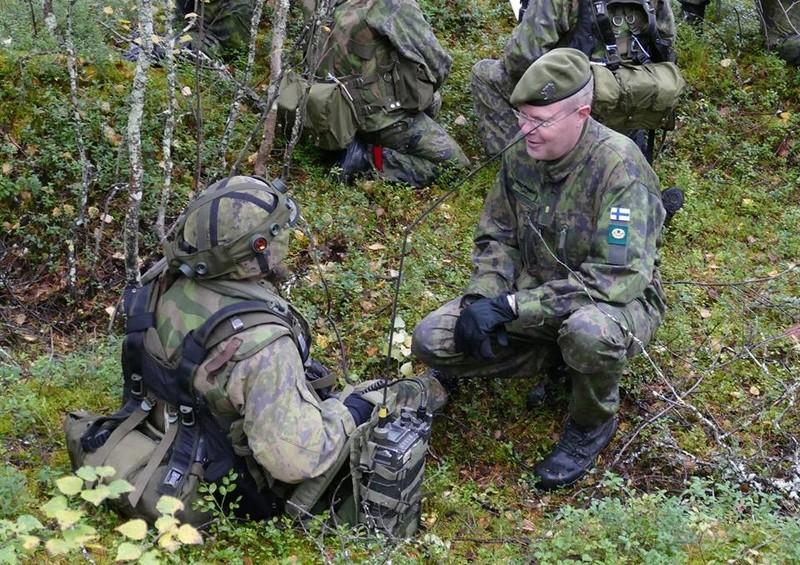 Armée Finlandaise / Finnish Defence Forces / puolustusvoimat - Page 7 61e11
