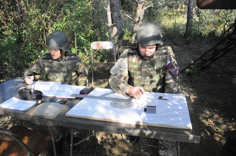 Slovenian Armed Forces / Slovenska vojska - Page 2 61e13