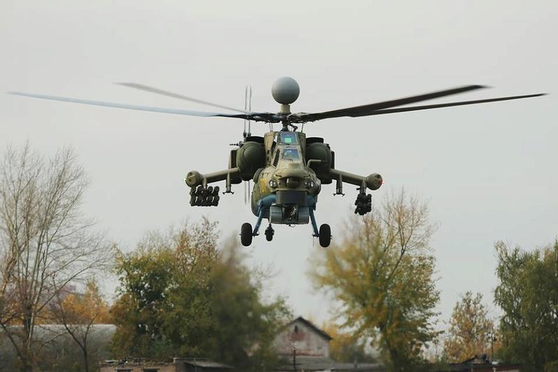 Hélicoptères de combats - Page 8 61e87
