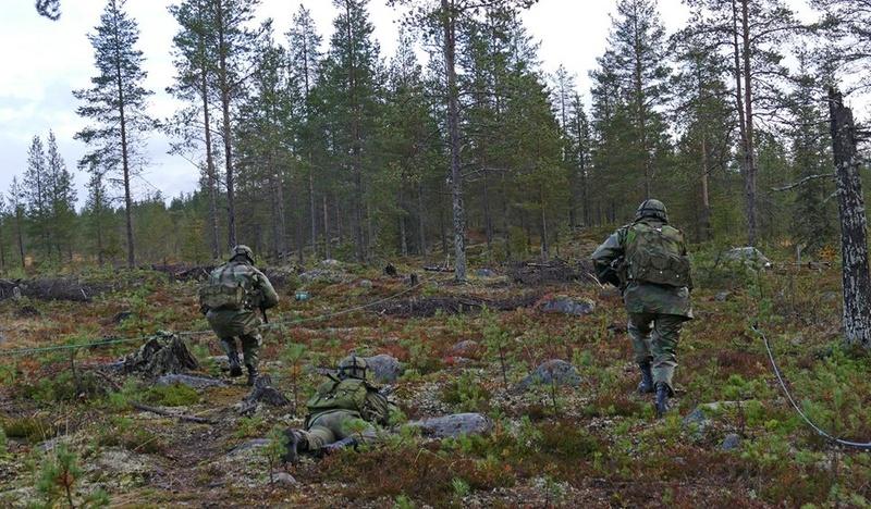 Armée Finlandaise / Finnish Defence Forces / puolustusvoimat - Page 7 61f11