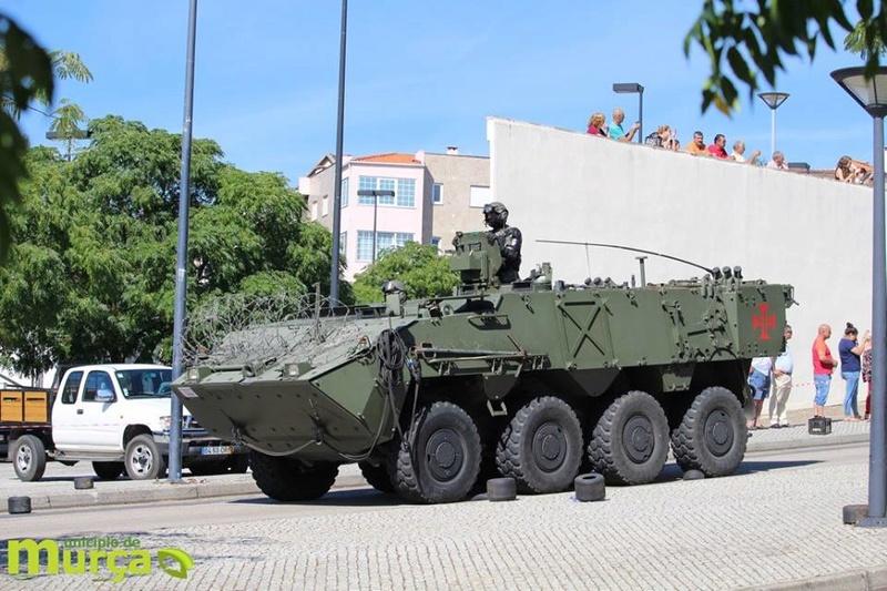 Forças Armadas Portuguesas/Portuguese Armed Forces - Page 9 61h12