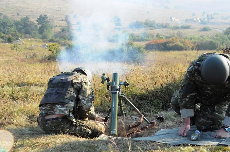 Slovenian Armed Forces / Slovenska vojska - Page 2 61j13