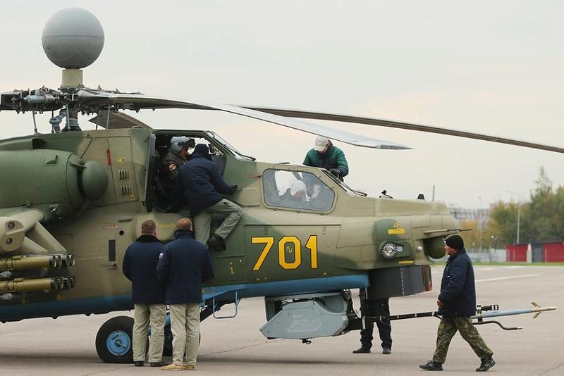 Hélicoptères de combats - Page 8 61j40
