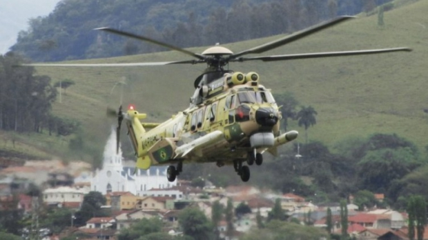 Armée Brésilienne/Brazilian Armed Forces/Forças Armadas Brasileiras - Page 32 6534
