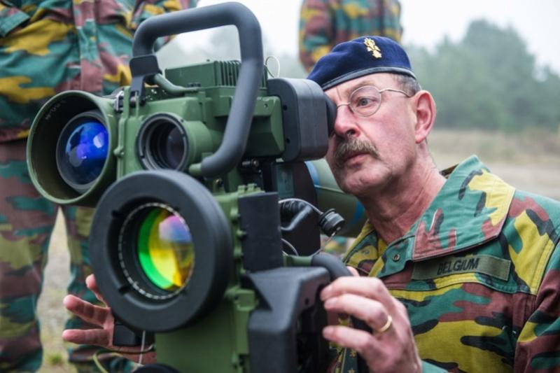 Armée Belge / Defensie van België / Belgian Army  - Page 7 6536