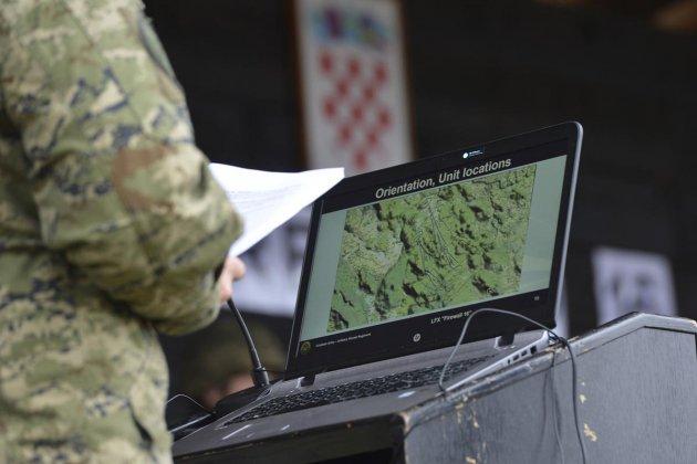 Forces Armées Croates /Croatian military /Oružane Snage Republike Hrvatske - Page 5 6652