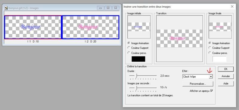 Leçon n°5 : Transition entre images - Page 2 Captur11