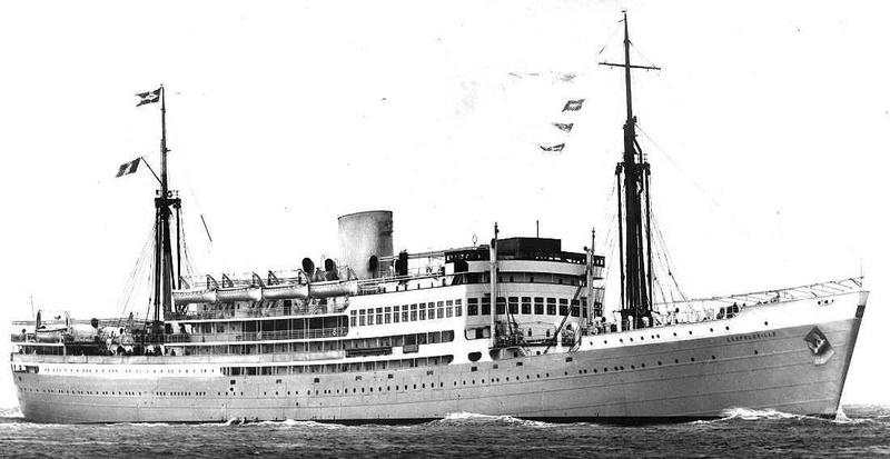 SS Leopoldville coulé Leopol10