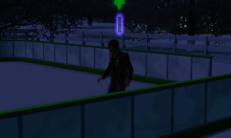 "[Challenge] Teens and Horses ""Sims 3"" Screen63"
