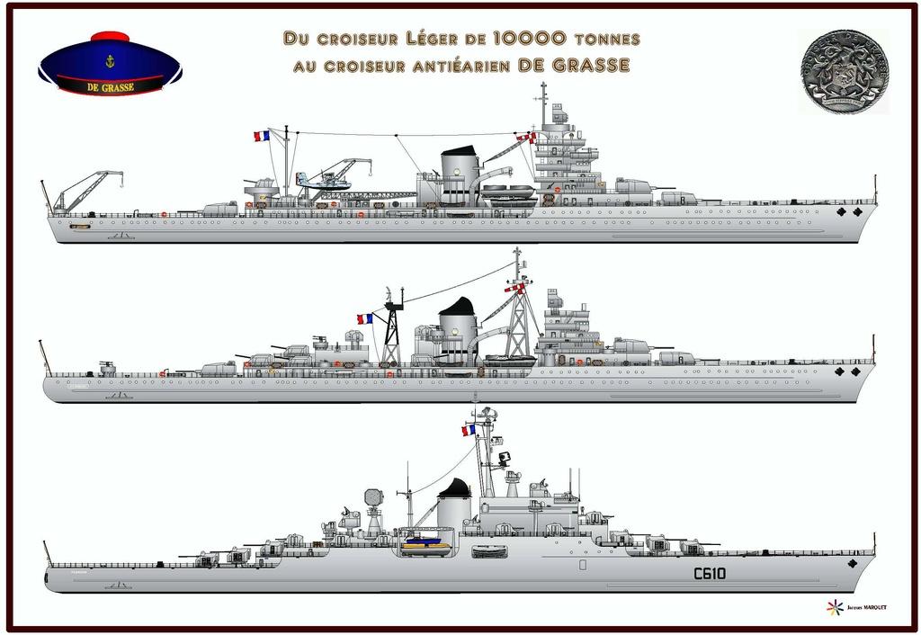 Croiseur De Grasse - Page 2 Croise10