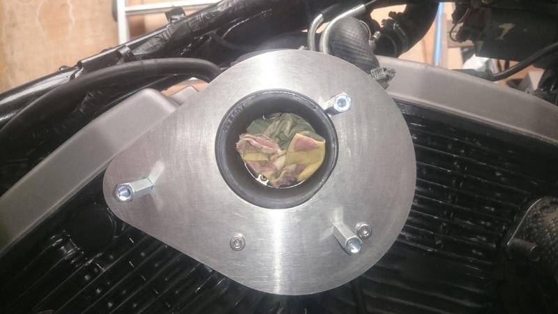 800 VN - Tuto montage S&S sur cabu VN800 (en détails) Dsc_1615