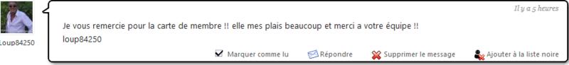 Alain Leloup - carte de membre Alain_11