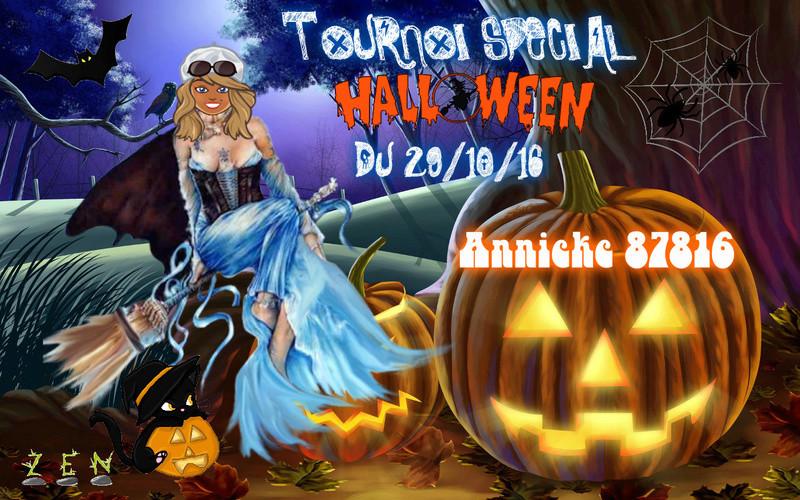 TROPHEE SPECIAL HALLOWEEN - ANNICKC87816 Annick10