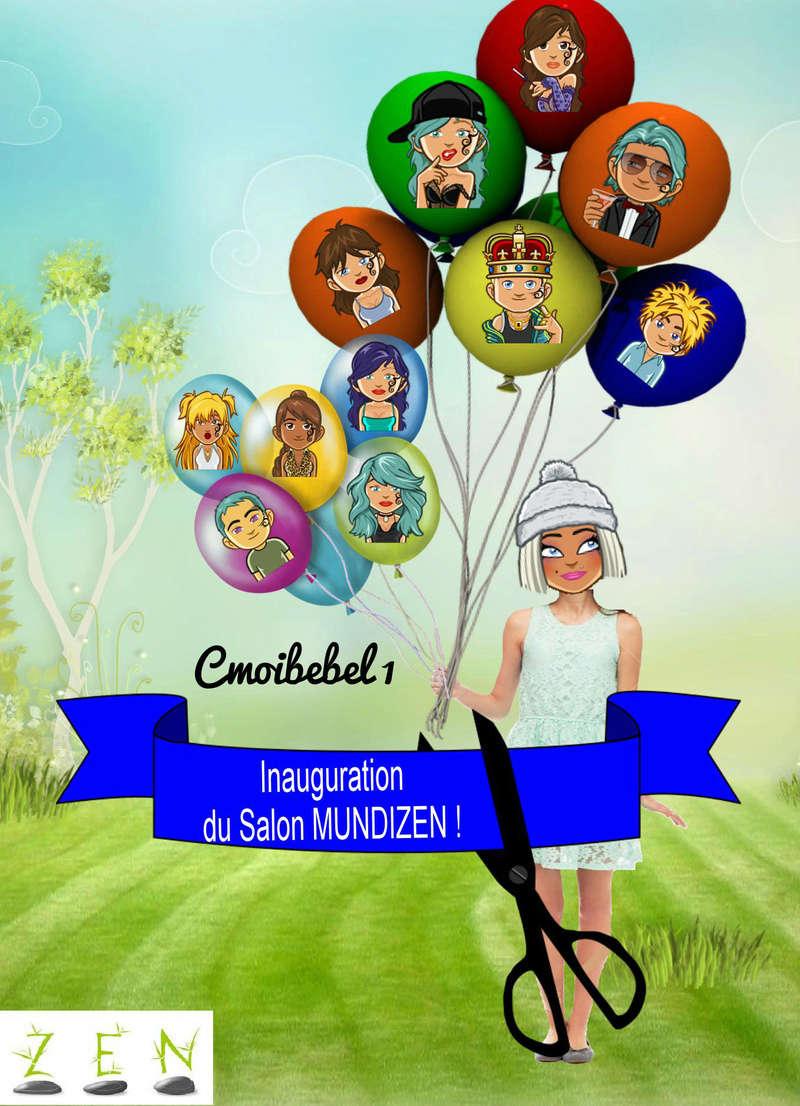 TROPHEE INAUGURATION - Cmoibebel1 Cmoibe10