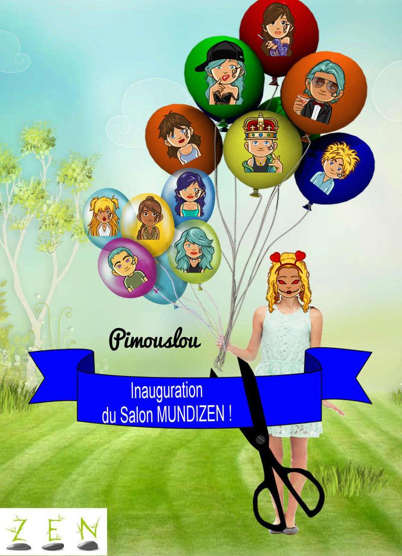 TROPHEE INAUGURATION - PIMOUSLOU Pimous10