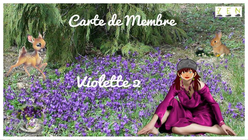 Violette2 - carte de membre Violet10