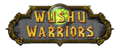 Wushu Warriors